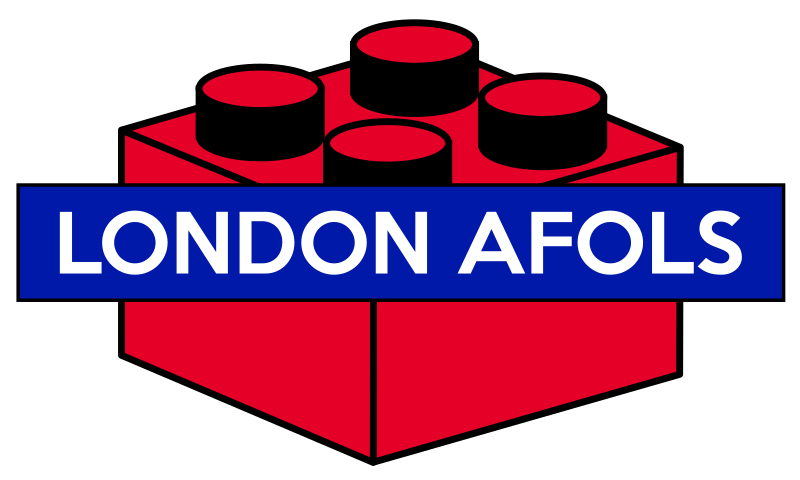 London AFOLs logo